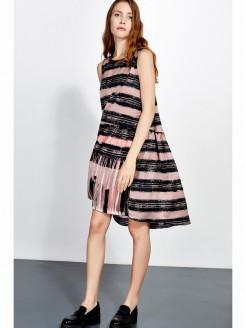 'STRIPY' DRESS