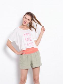 Estrella Late camiseta