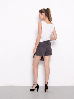 Jazmin Roll shorts
