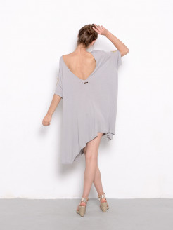 Melissa Corazones troquelados vestido