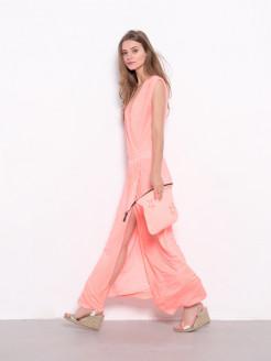 Renata Train vestido