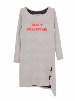 Deborah Follow Vestido