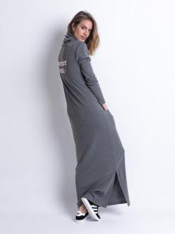 Kim Mistery vestido