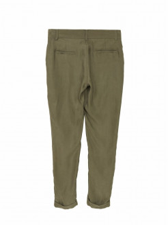Pantalon Cupro y Viscosa