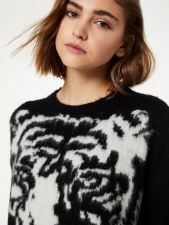 Jersey con tigre