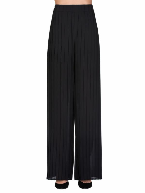 Pantalón plisado