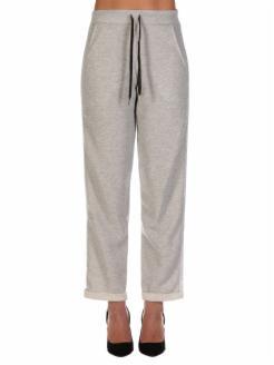 Pantalón sport lurex