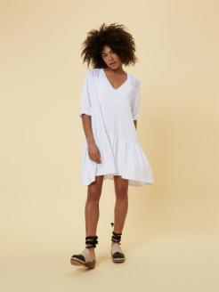 tunic broderie