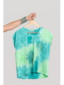 T-shirt Emi Tie Dye