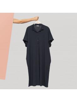 Vestido camiseroThéa