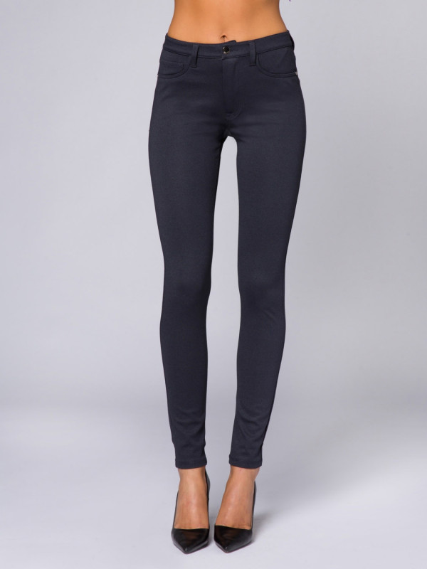 5-pocket trousers high waist very comfortable