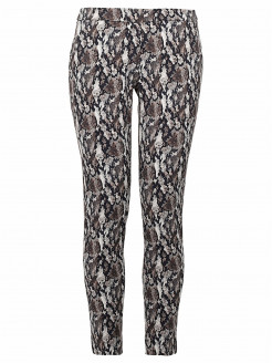 """PYTHON"" TROUSERS"